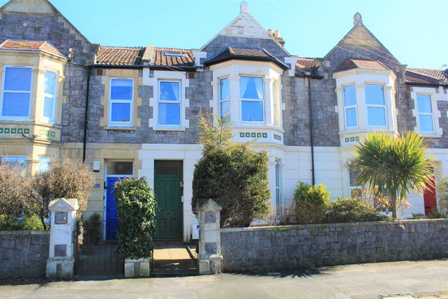 Thumbnail Flat to rent in Ground Floor Flat, Weston Super Mare