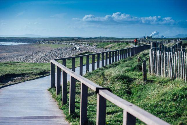 Heritage Coast Path