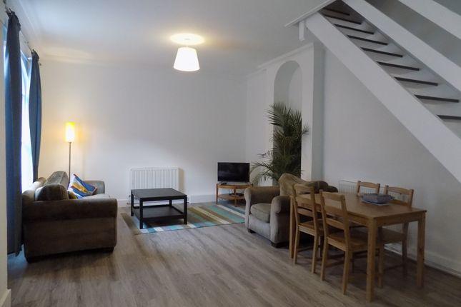 Thumbnail Flat to rent in Bishop Street, Portsmouth