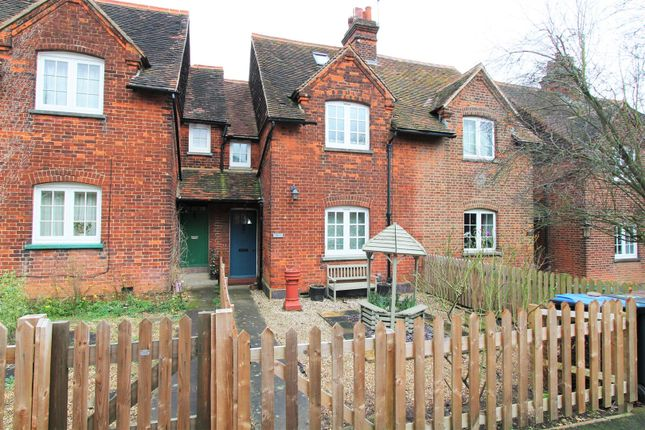 Thumbnail Cottage for sale in Glebeland, Hatfield