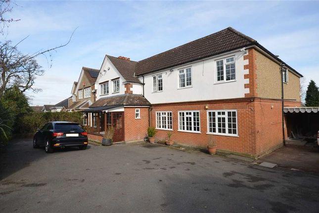 Thumbnail Property to rent in Hendon Wood Lane, Arkley, Barnet