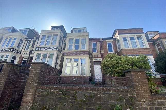 Thumbnail Terraced house to rent in Heavitree Road, Exeter, Devon