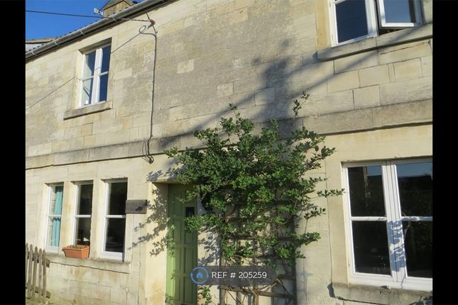 Thumbnail Terraced house to rent in Woolley Street, Bradford-On-Avon