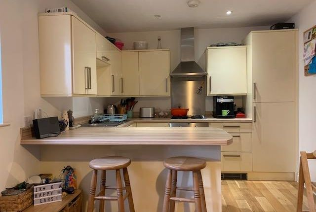 Thumbnail Detached house to rent in Westbury Hill, Westbury-On-Trym, Bristol