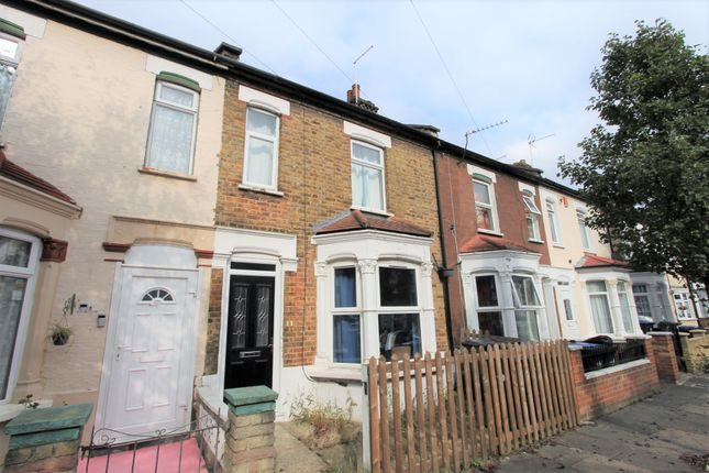 Thumbnail Flat to rent in Denny Road, London
