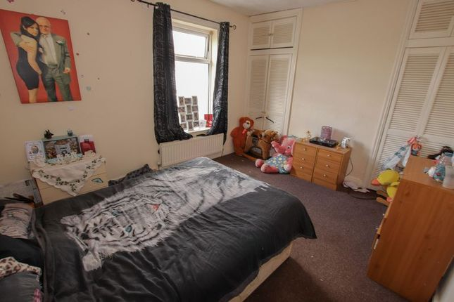 Master Bedroom of Westray Street, Carlin How, Saltburn-By-The-Sea TS13