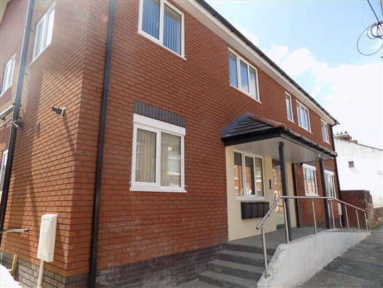 Thumbnail Flat to rent in 1-15 Carr Street, Bamber Bridge, Preston