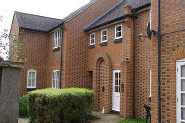 Thumbnail Flat to rent in Acre End Street, Eynsham, Witney