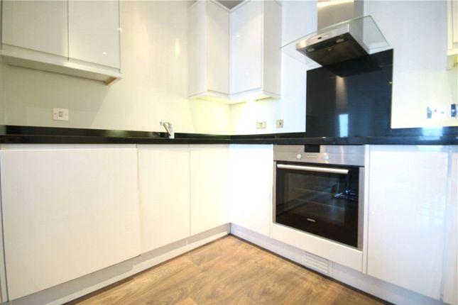 Thumbnail Flat to rent in Pinnacle Tower, 23 Fulton Road, Wembley