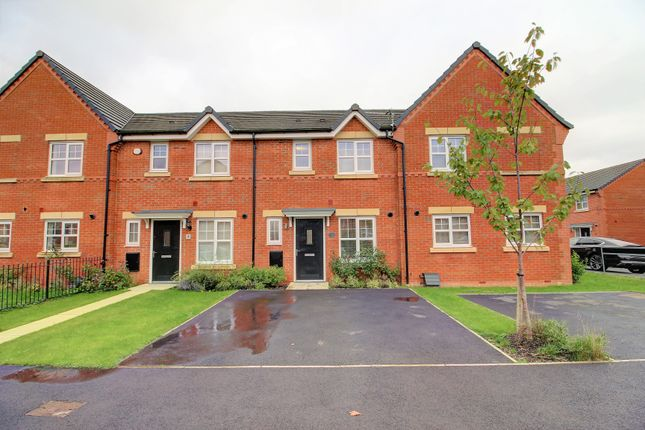 3 bed mews house for sale in Waterhouses Street, Audenshaw, Manchester