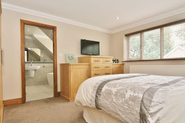 Master Bedroom of Blackpool Road, Newton, Preston PR4