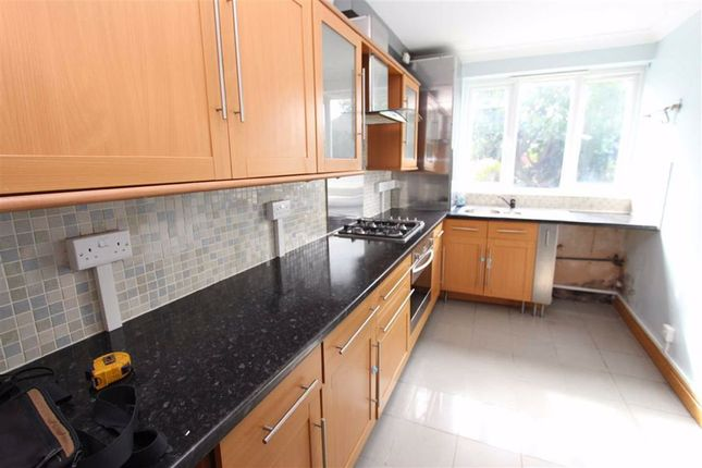 Kitchen of Onslow Close, North Chingford, London E4