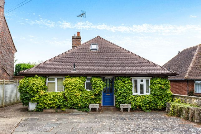Thumbnail Bungalow for sale in Withyham Road, Groombridge, Tunbridge Wells