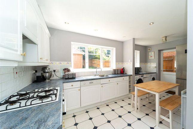 Kitchen of Royal Oak Drive, Crowthorne, Berkshire RG45