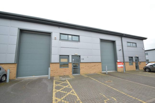 Thumbnail Warehouse to let in And C2, Cirrus Court, Christchurch