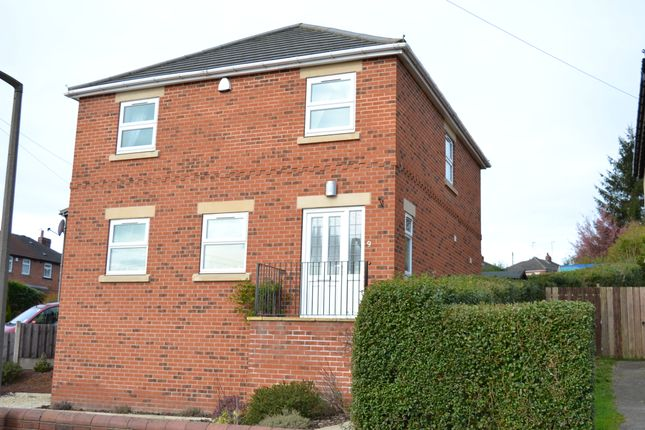 Thumbnail Detached house to rent in Barfield Avenue, Whiston
