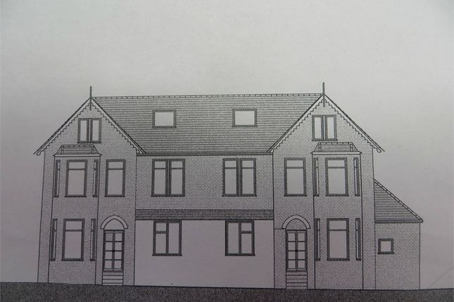 Thumbnail Land for sale in Southwood Road, London