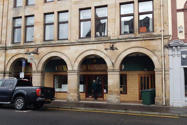 Thumbnail Retail premises to let in 46 Princes Street, Perth