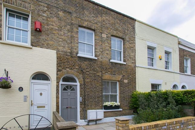 Thumbnail Flat to rent in Mina Road, London