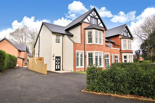 Thumbnail Semi-detached house for sale in Heol Don, Whitchurch, Cardiff
