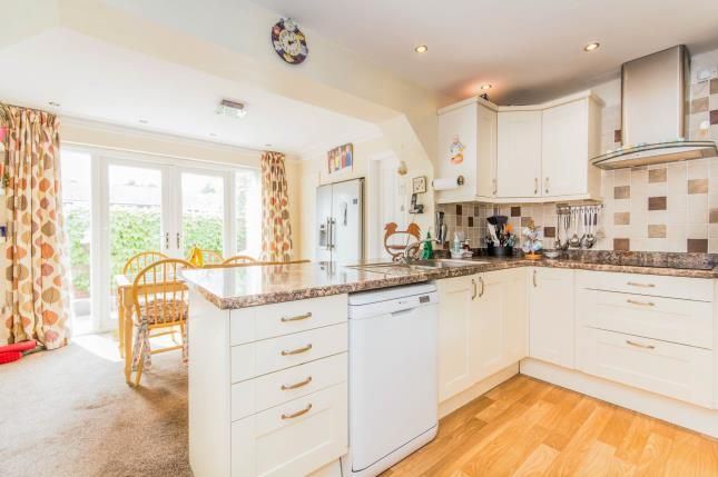 4 bed bungalow for sale in Key Court, Denton, Manchester, Greater Manchester
