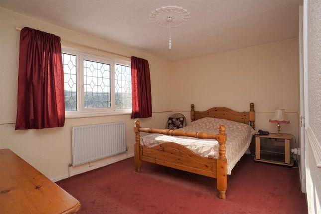 Bedroom No.1 of Roscoe Mount, Stannington, Sheffield S6