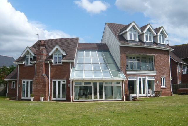 Thumbnail Detached house to rent in Wychwood Park, Weston, Crewe
