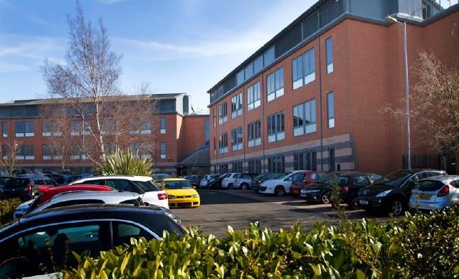 Thumbnail Office to let in Balliol Studios, Balliol Business Park, Longbenton, Newcastle Upon Tyne