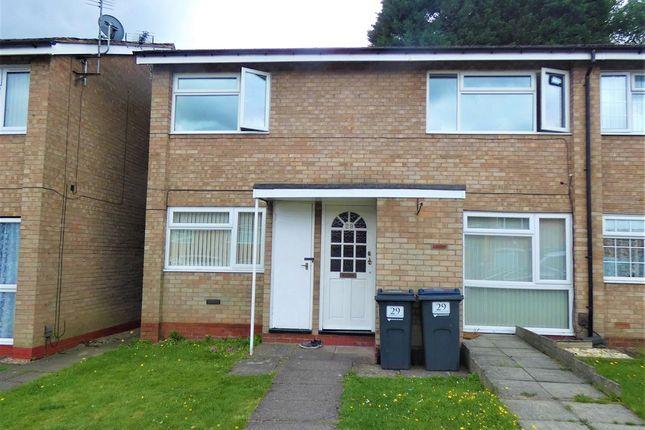 Main Picture of Langham Close, Sheldon, Birmingham B26