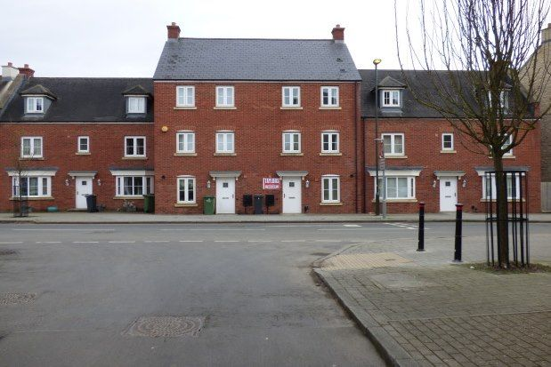 Thumbnail 4 bed property to rent in Brockworth, Gloucester