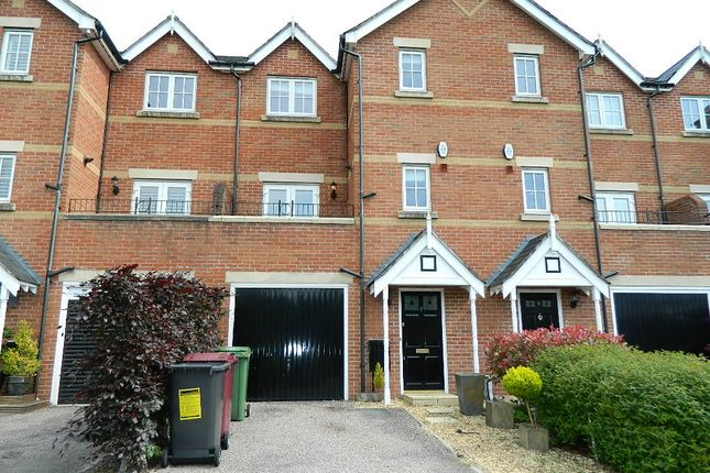 Thumbnail Mews house to rent in Scholars Rise, Bromley Cross, Bolton