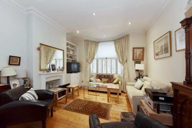 Thumbnail Property to rent in Pellant Road, Fulham