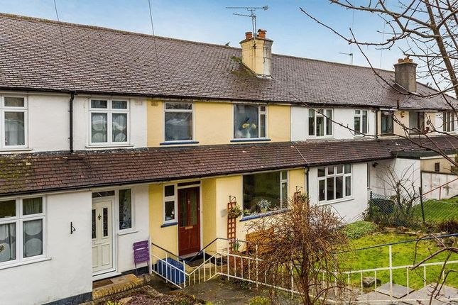 Thumbnail Terraced house for sale in Cromwell Road, Caterham