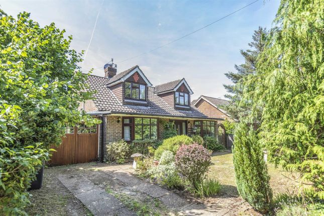 Thumbnail Detached house for sale in Burrows Lane, Gomshall, Guildford
