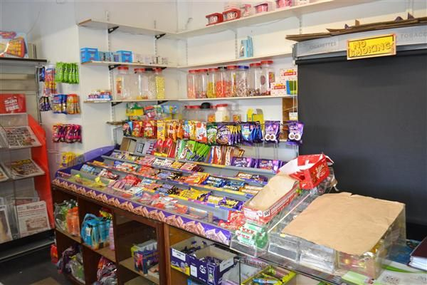Commercial property for sale in Hollington Road, Wolverhampton