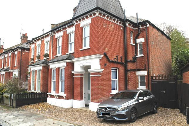 Thumbnail End terrace house for sale in Langdon Park Road, London