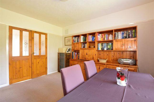 Dining Room of Watling Street, Strood, Rochester, Kent ME2