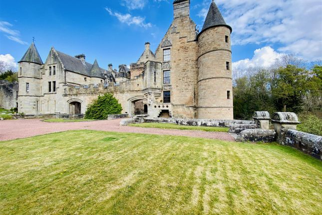 Thumbnail Flat for sale in Motherwell