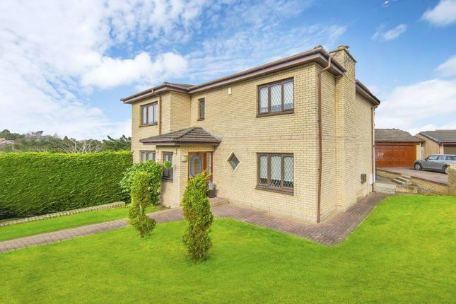 Thumbnail Property for sale in 16 Douglas Drive, Cambuslang, Glasgow