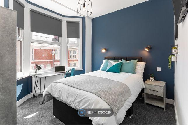 Room to rent in Adelaide Road, Kensington, Liverpool