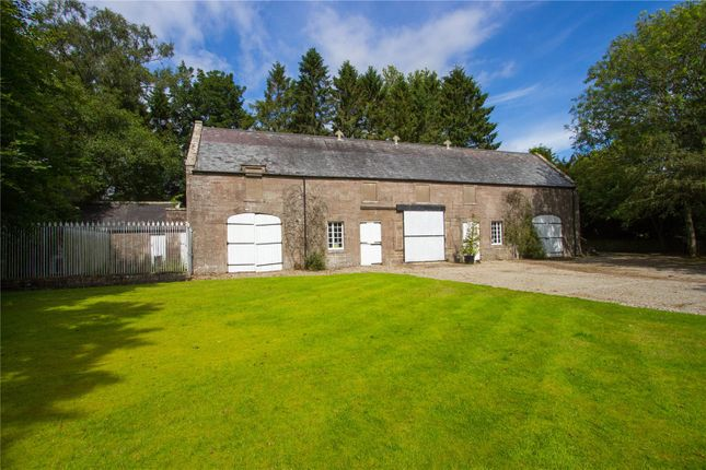 Coach House of Gallery, By Montrose, Angus DD10