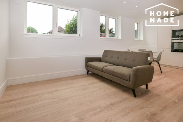 Thumbnail Flat to rent in Lowlands House, Harrow