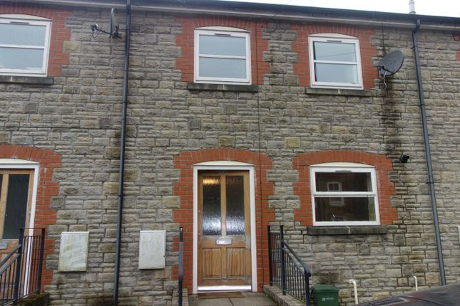 Thumbnail Terraced house to rent in Brook Street, Blaenrhondda