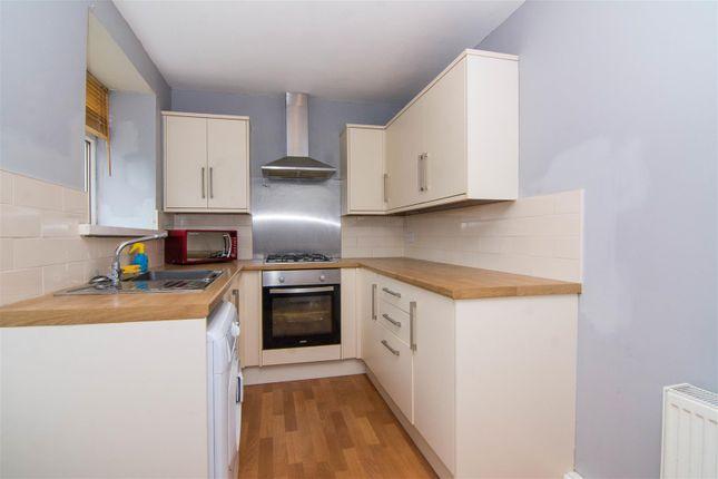 Kitchen of Cemetery Road, Yeadon, Leeds LS19