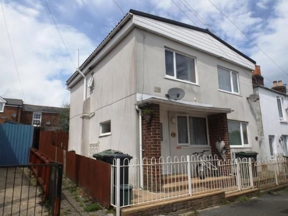 2 bed semi-detached house for sale in Nursery Gardens, West Street, Ryde