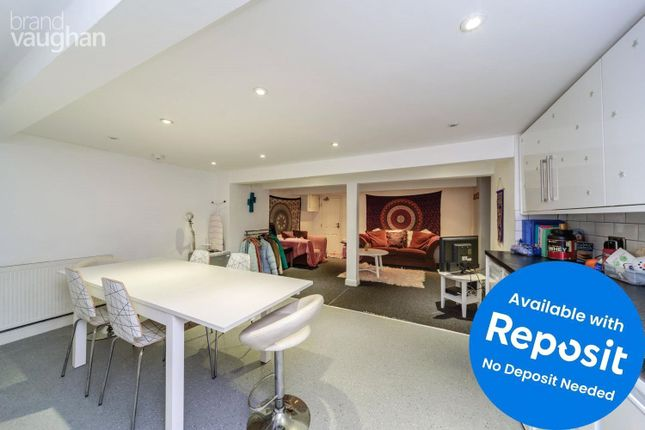 6 bed terraced house to rent in Lewes Road, Brighton BN2