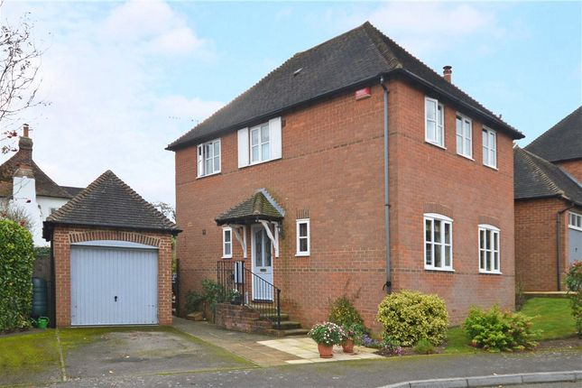 Thumbnail Property for sale in Dennes Mill Close, Wye, Ashford, Kent