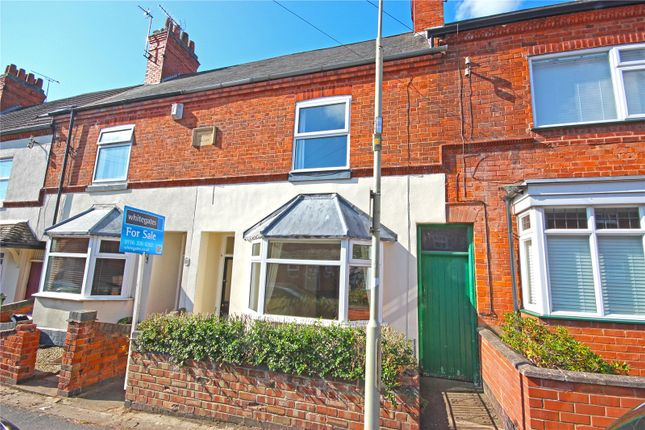 Thumbnail Terraced house for sale in Church Road, Kirby Muxloe, Leicester, Leicestershire