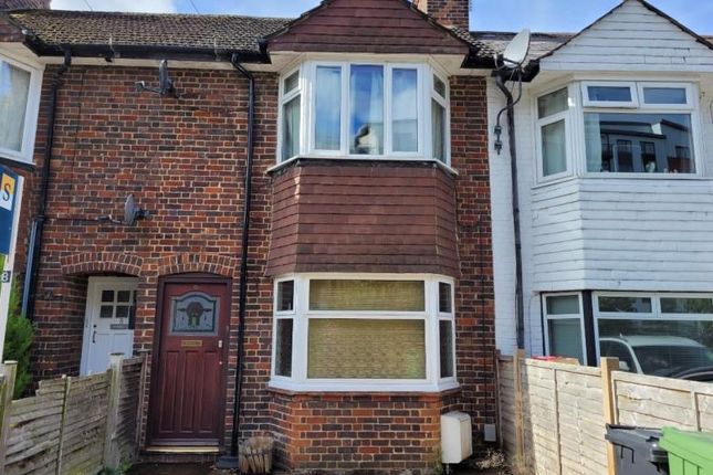 Thumbnail Property to rent in Southern Road, Camberley