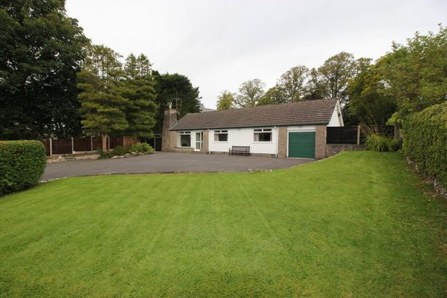 Thumbnail Detached house to rent in Cove Road, Silverdale, Carnforth